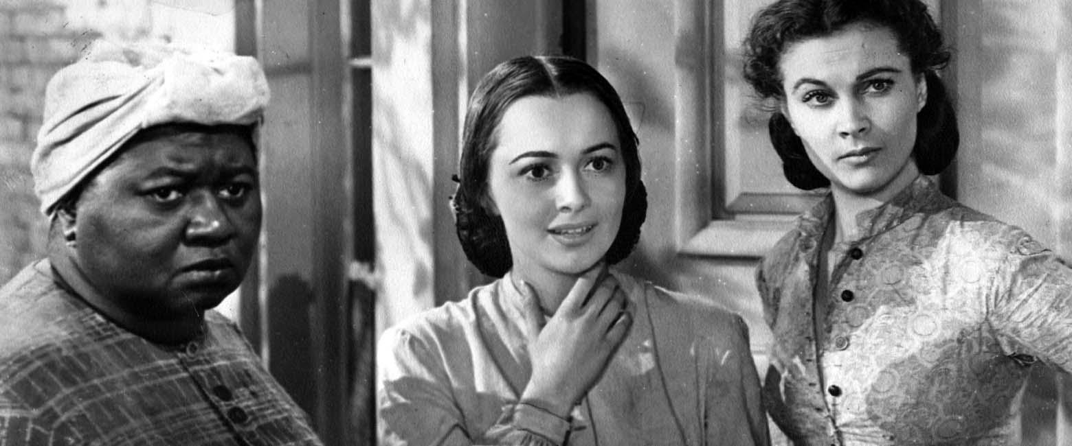 Fokus -Olivia De Havilland