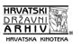 Hrvatski filmski arhiv