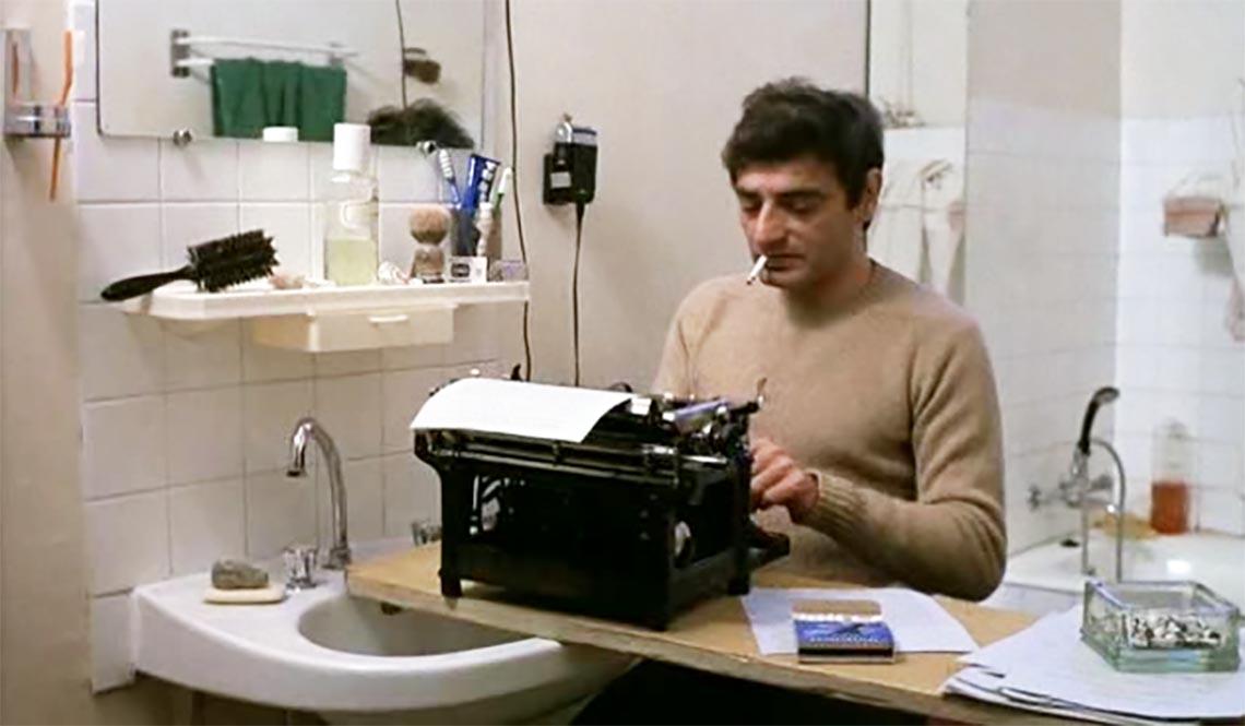 Mišel Fermo – Čovek koji je voleo žene (1977)