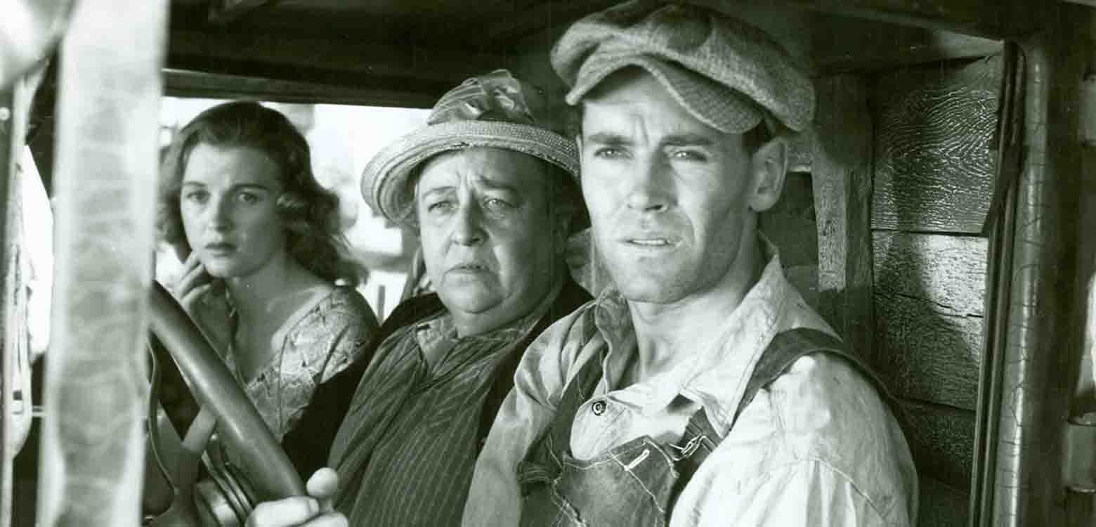 Plodovi gneva (1940)