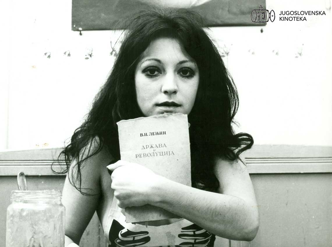 W.R. - Misterije organizma (1971)