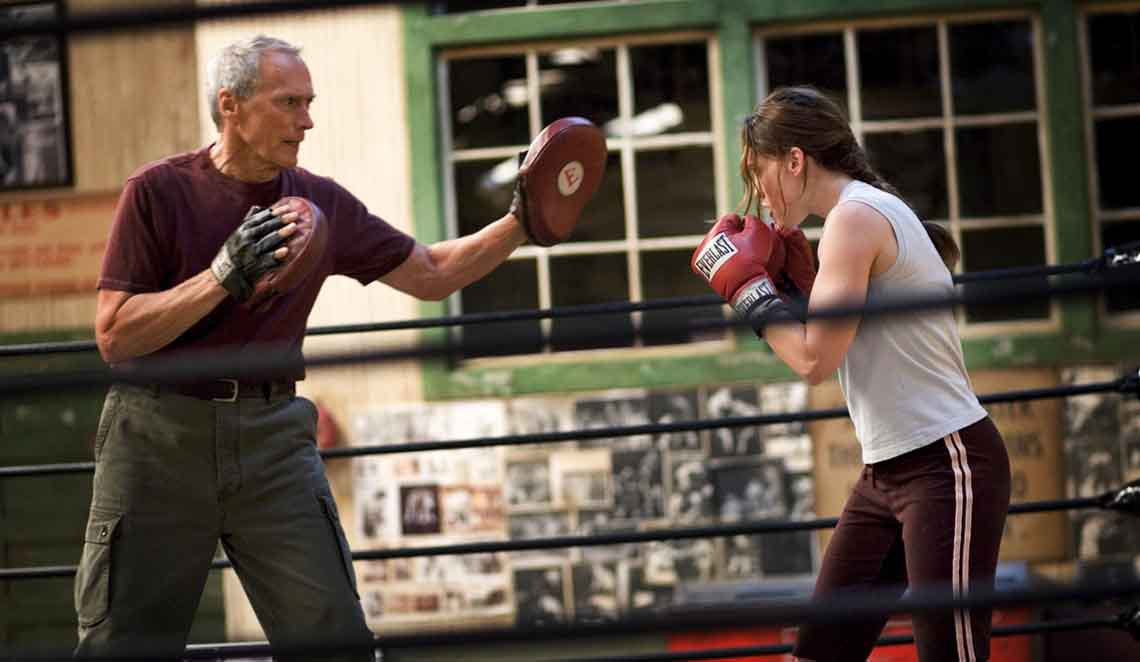 Devojka od milion dolara (Million Dollar Baby, 2004)