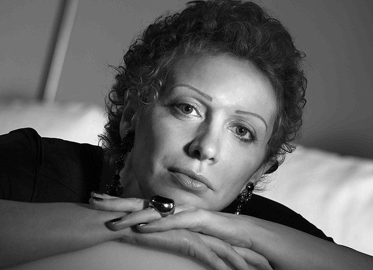 Dragana Ćosić – jk