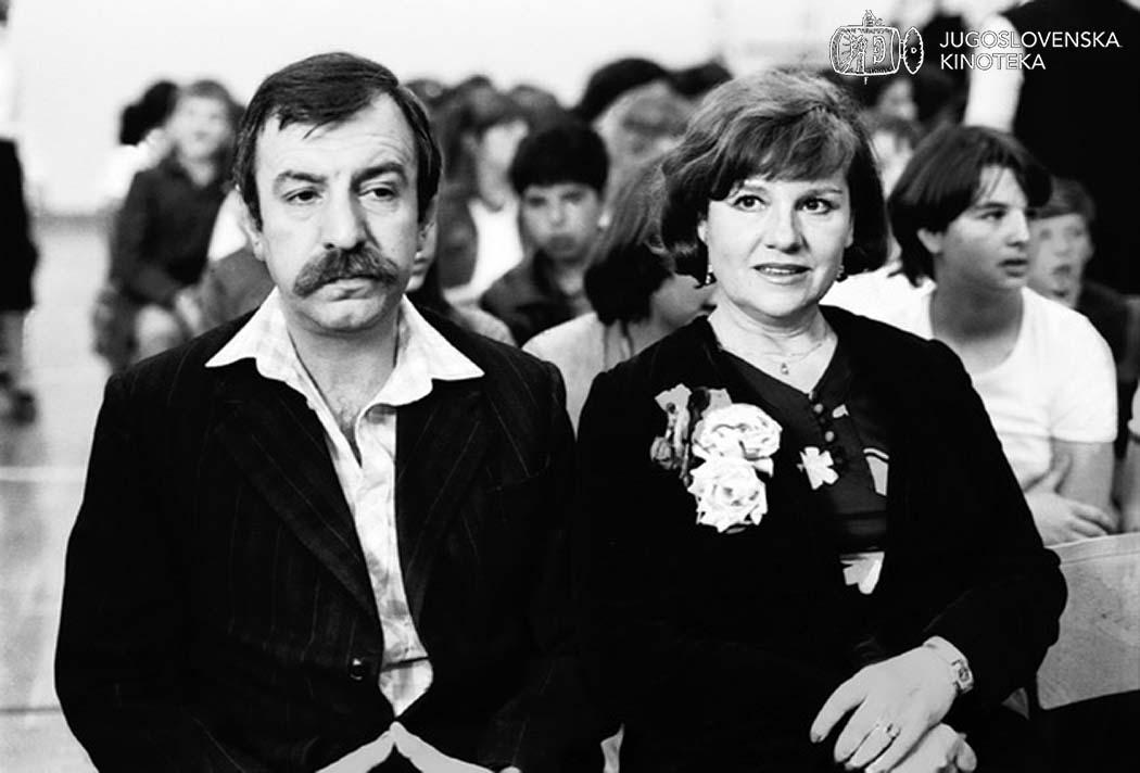 Zoran Radmilović i Olivera Marković - Majstori, majstori! (1980)
