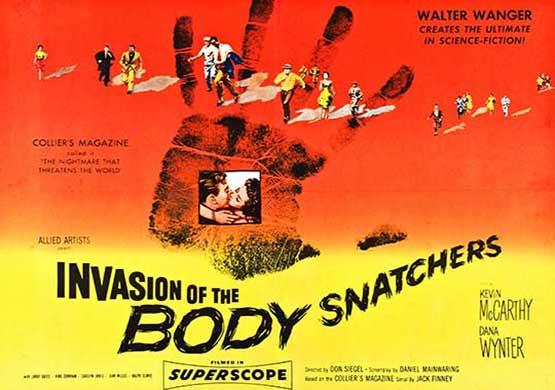 Invazija trecih bica (1956)