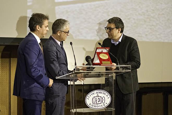 Zlatni pecat kinoteke – FIAF – Erik Le Roa 2