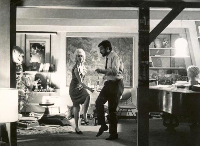 Милена Дравић и Реља Башић - Рондо (1966)