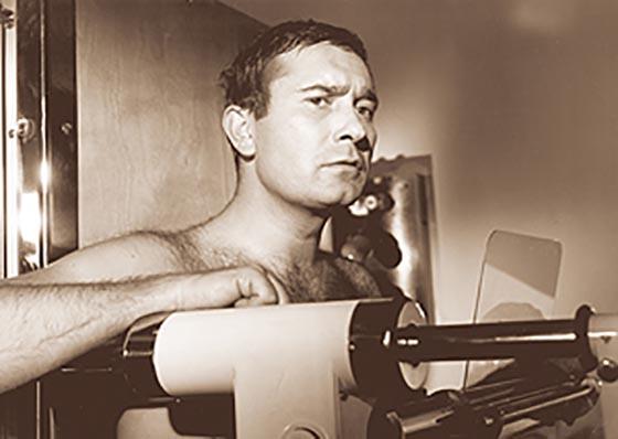 Slobodan Cica Perovic
