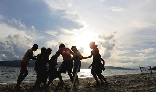 Cahaya Dari Timur Beta Maluku