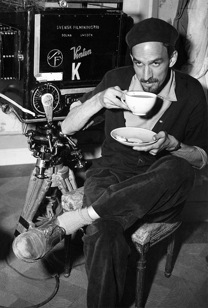 Ingmar Bergman 7
