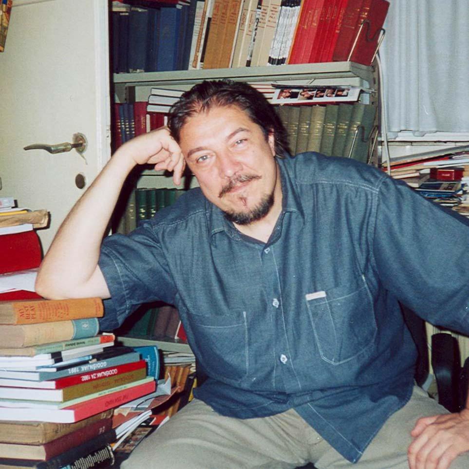 Borislav Stanojevic – Kinoteka 2