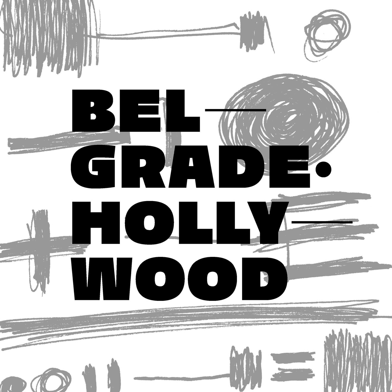 Belgrade-Hollywood logo