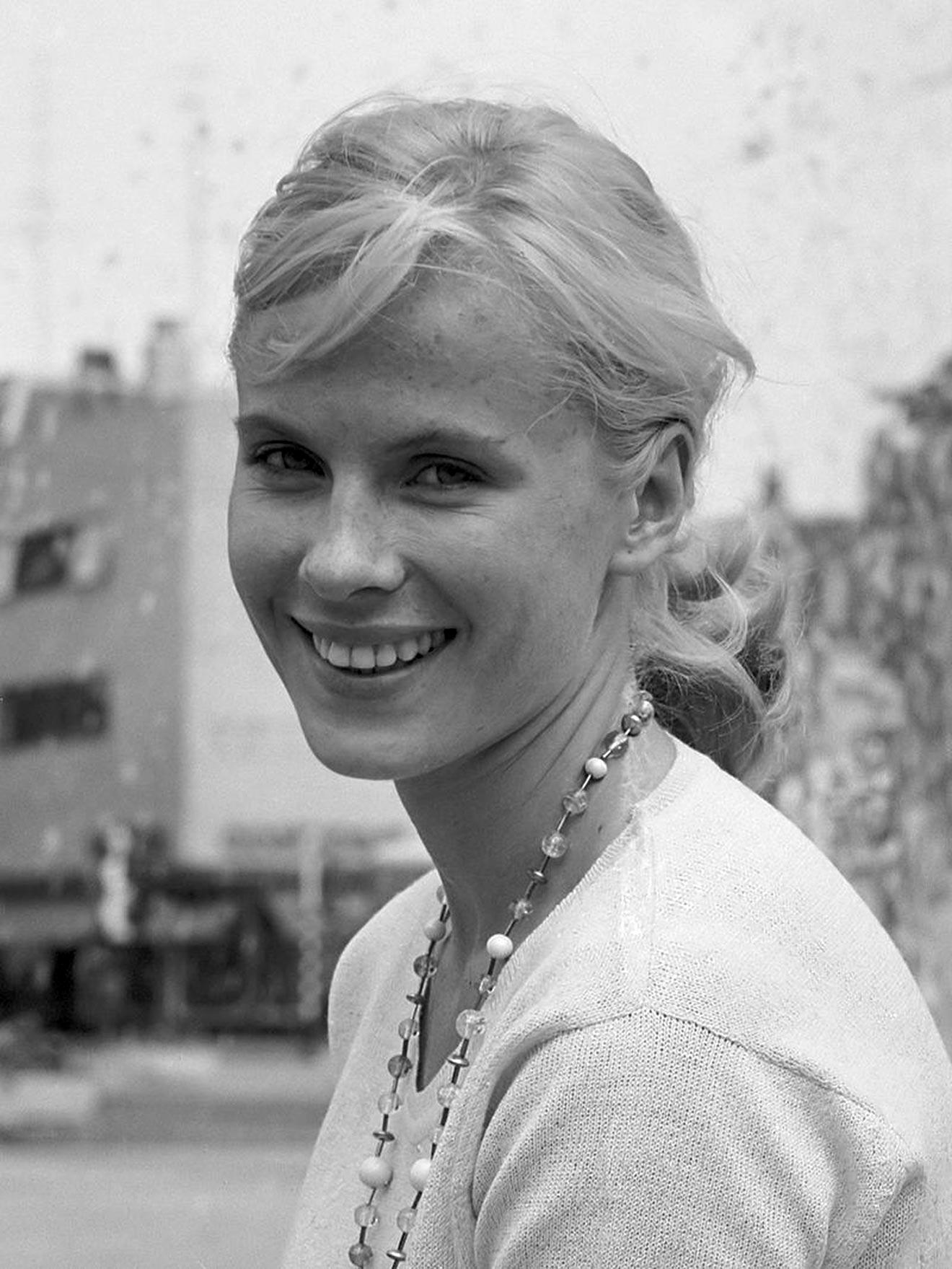 Bibi-Andersson