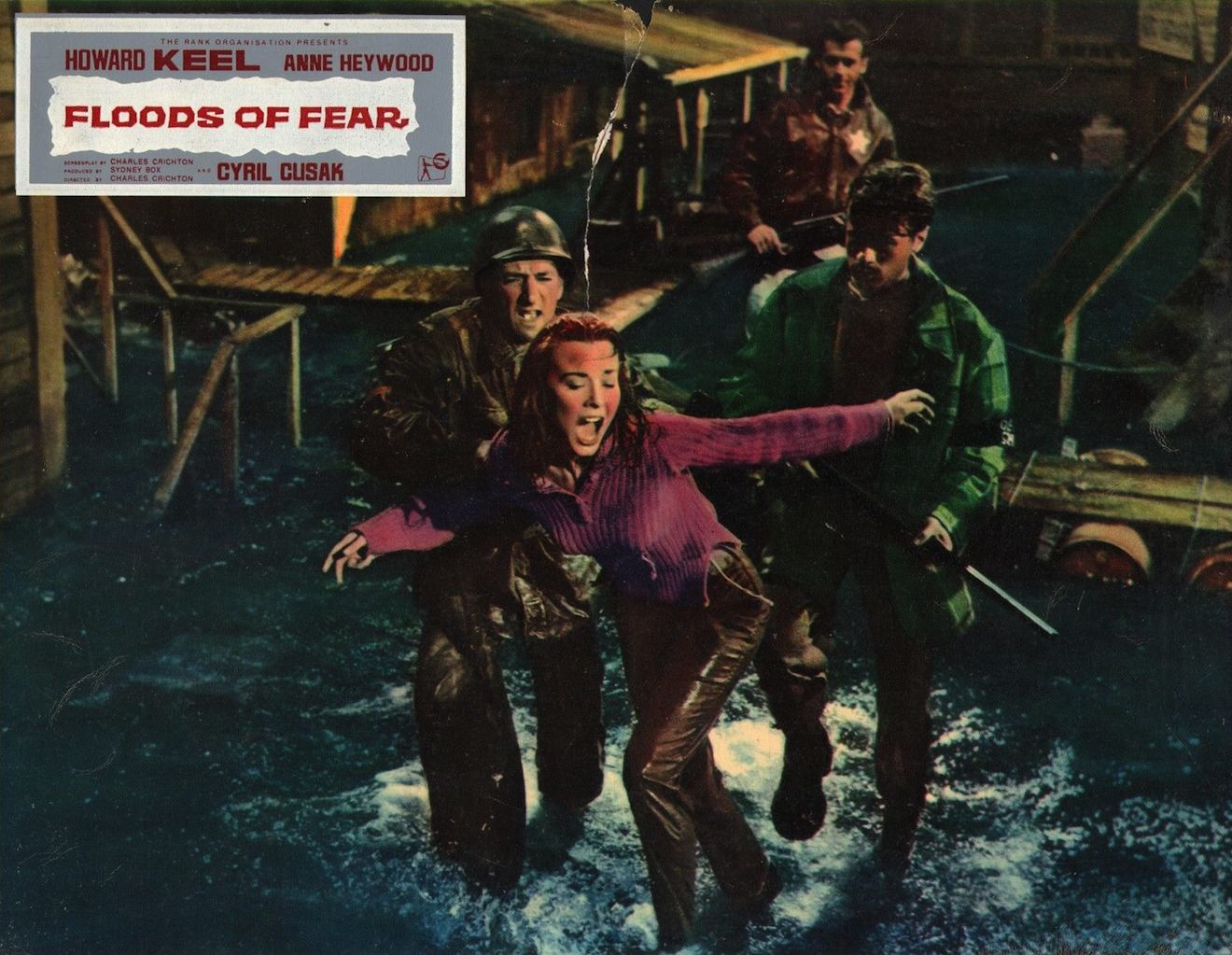 Floods of Fear 1958