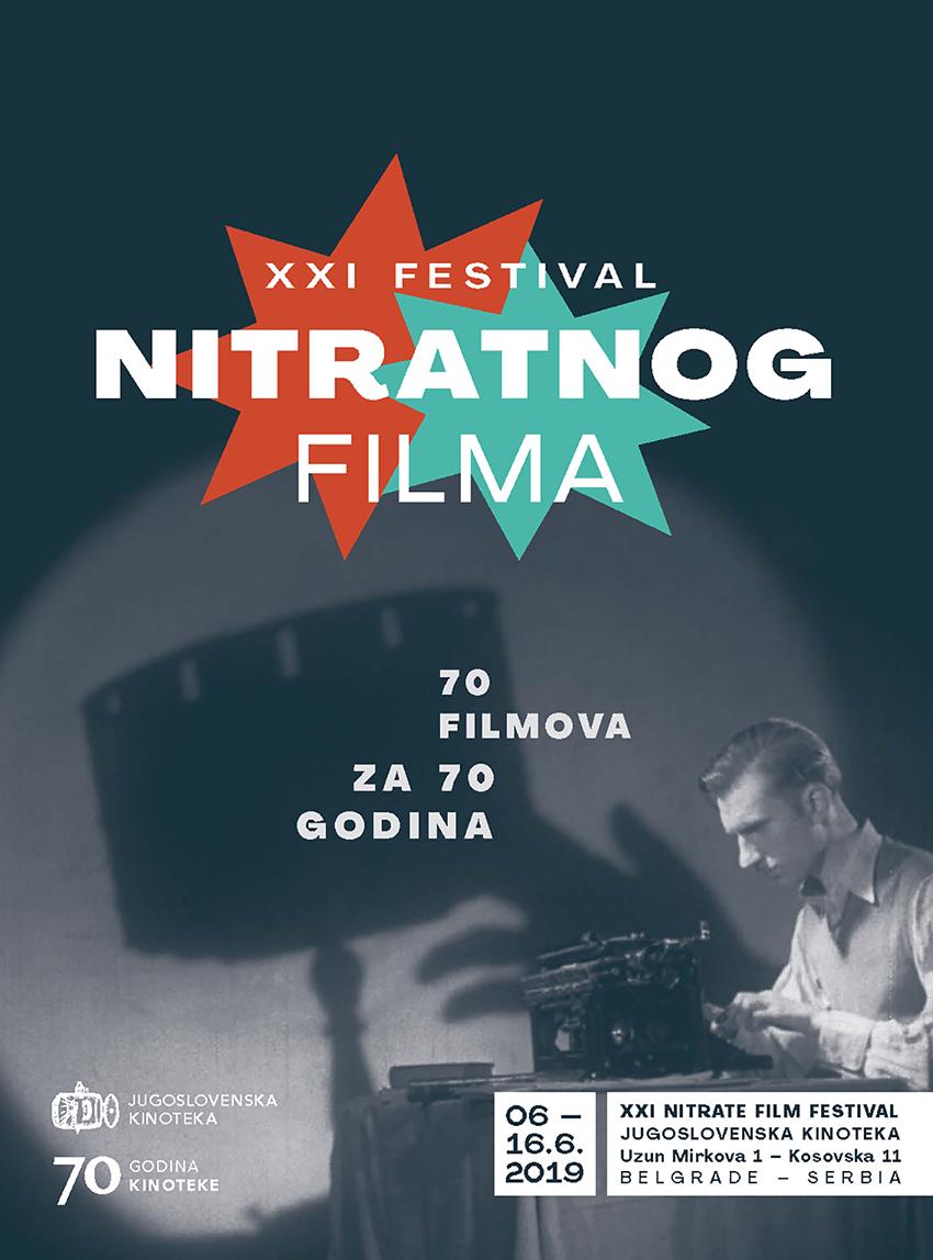 21-FESTIVAL-NITRATNOG-FILMA-2019-JUGOSLOVENSKA-KINOTEKA
