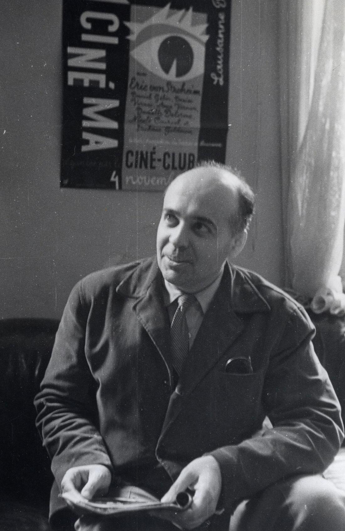 Vladimir Pogacic