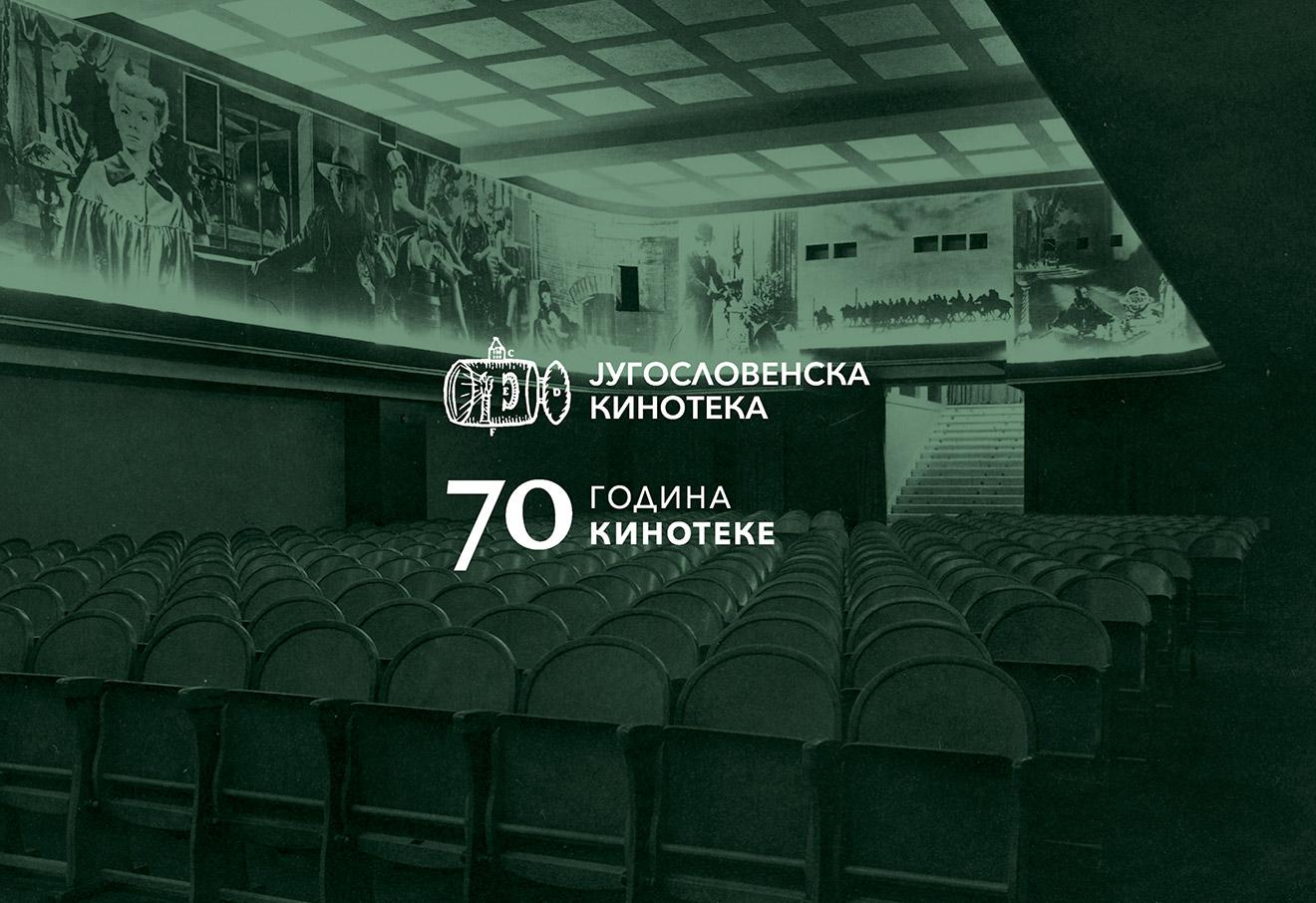 70 godina Kinozeke