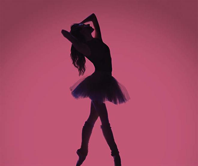 Ballet Now – F