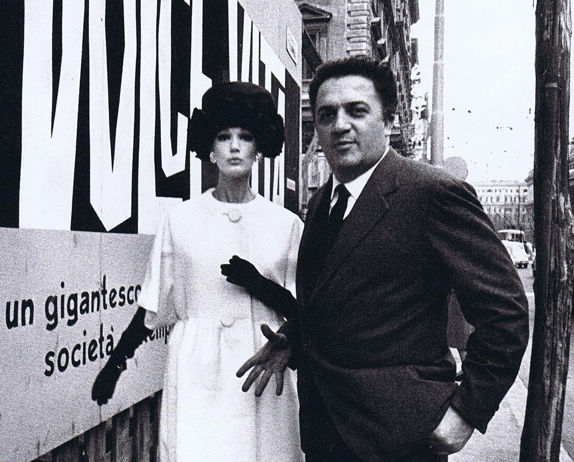 Federico Fellini 4