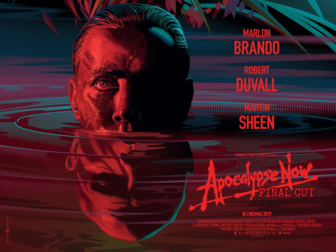 APOCALYPSE NOW – FINAL CUT 1