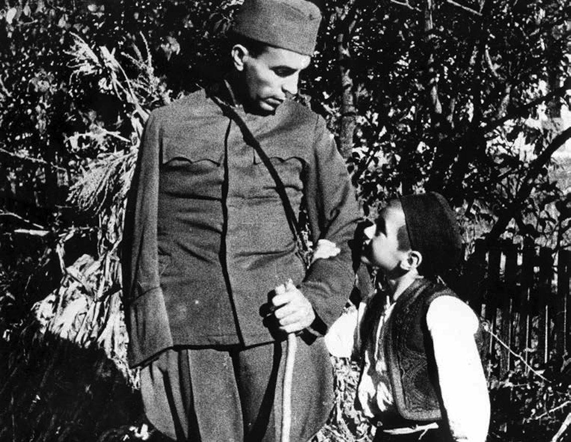 Sa verom u boga 1931
