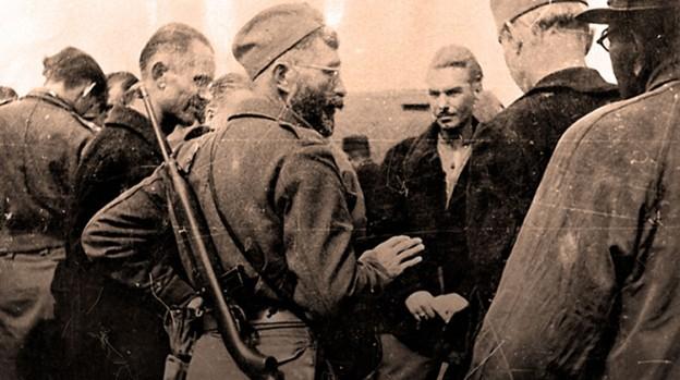 Генерал Михаиловић - Херој и kазна