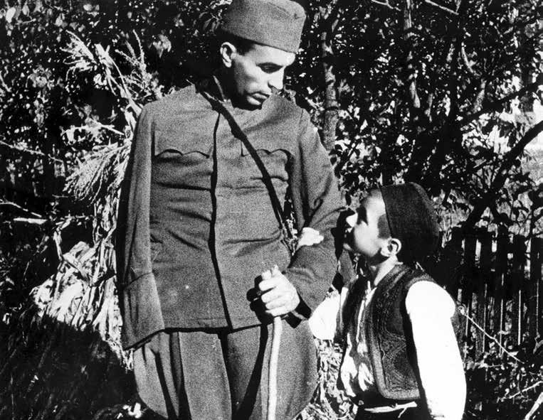 Sa Verom u Boga (Mihajlo Al. Popović, 1931)