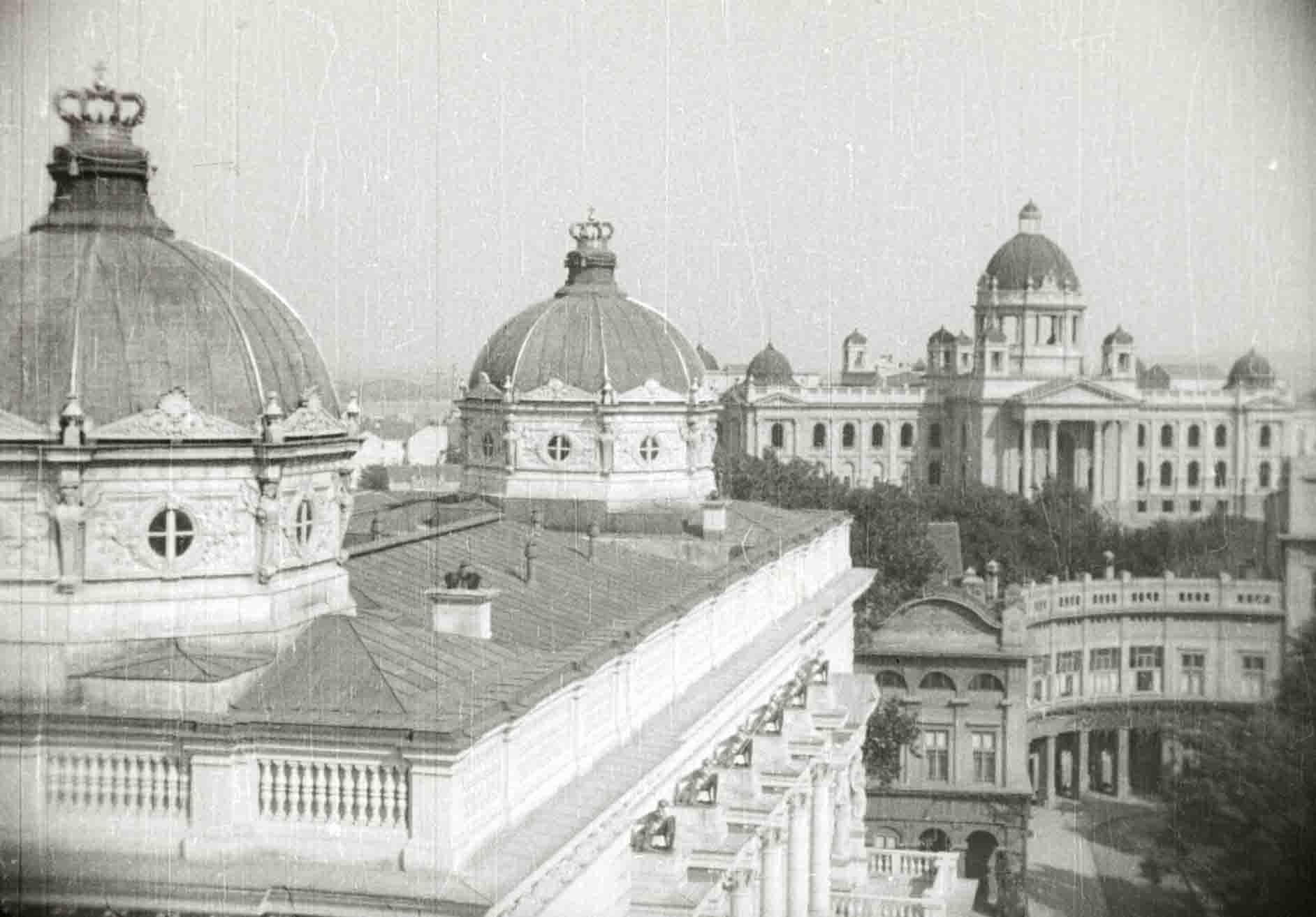 beograd-prestonica-kraljevine-jugoslavije-1932-3