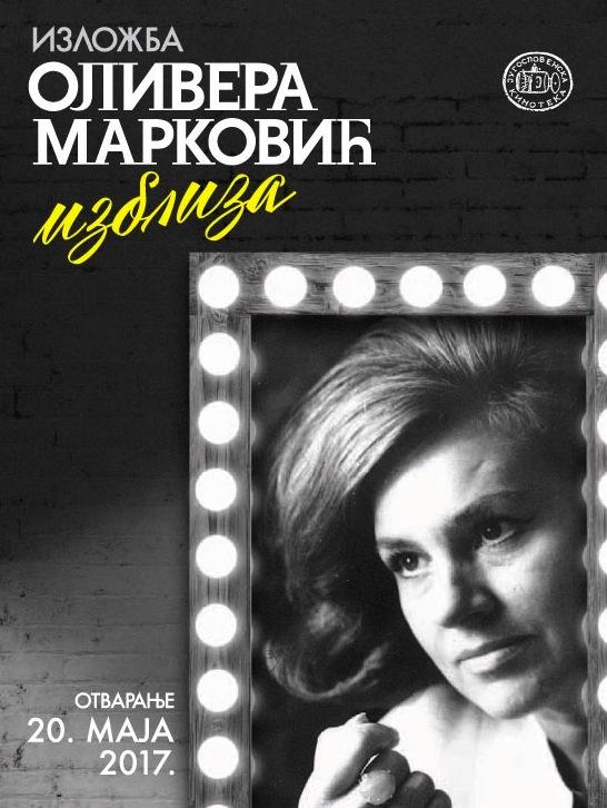 Olivera Markovic 2
