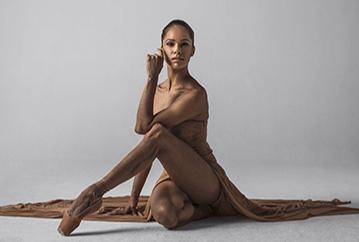 Ballerina's Tale 2015