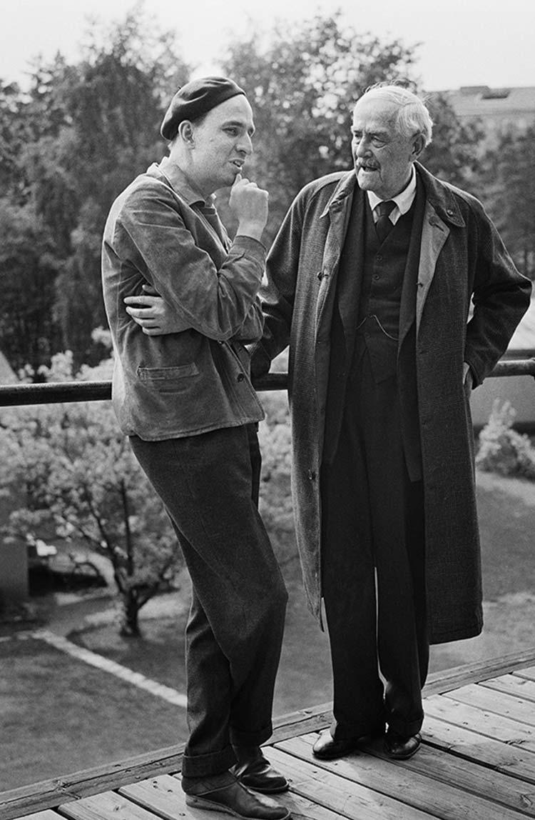 Ingmar Bergman 3