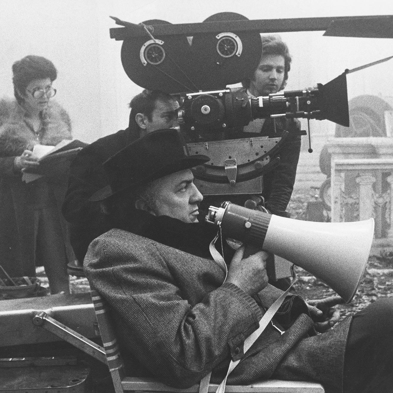 Federico Fellini 2