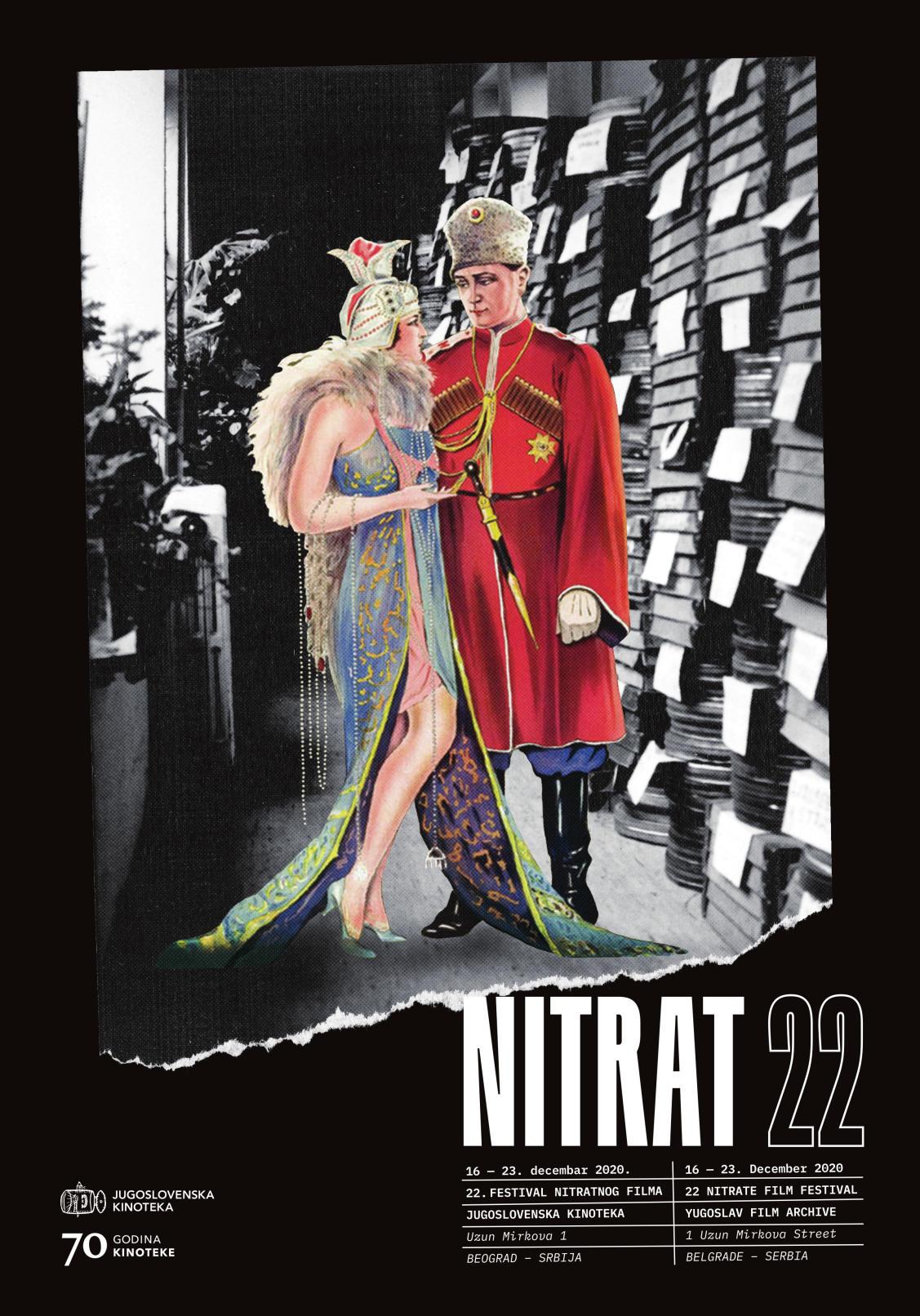 NITRAT 22